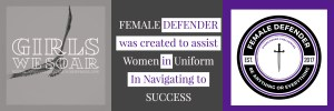 Female Defender is a Leadership Development Company