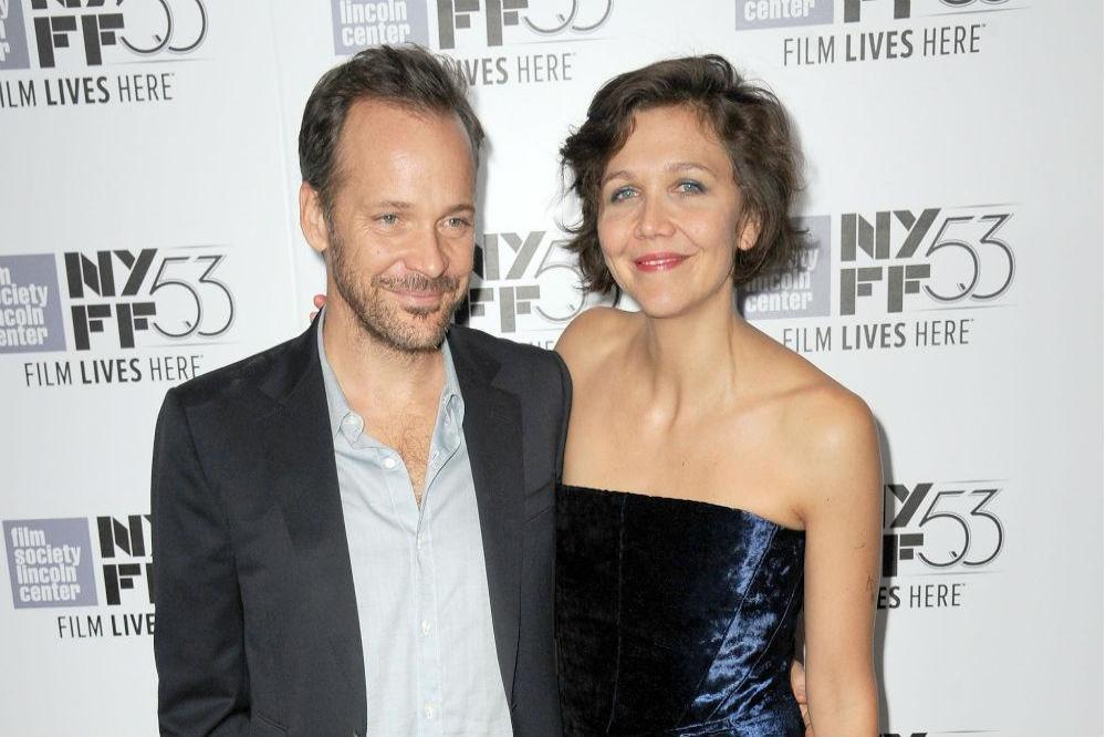 Maggie Gyllenhaal Doesn't Always Agree With Husband