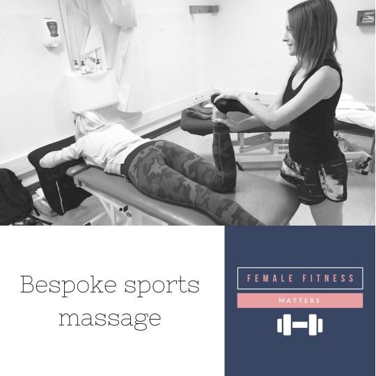 sports massage solihull