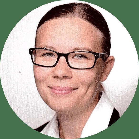 Chantal Hoppe