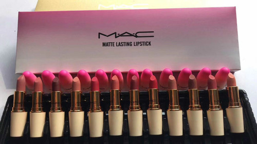 2. M.A.C- Renowned Cosmetic Brand Globally