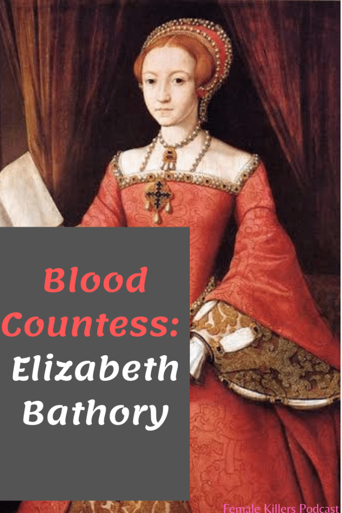 elizabeth bathory blood countess