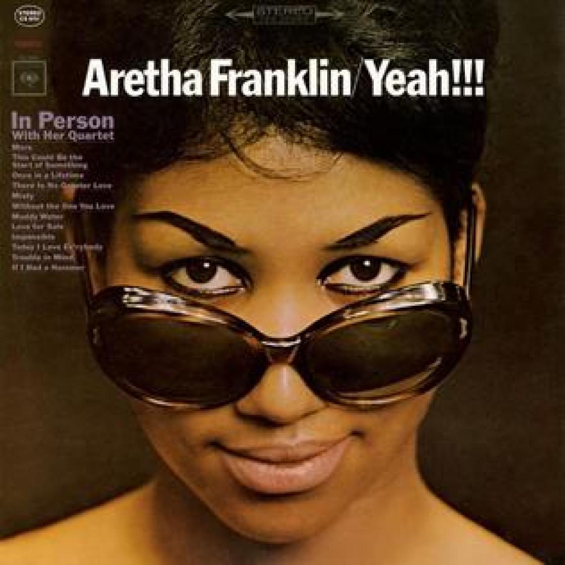 43 Best Aretha Franklin Songs (The Legend Slot) - Female Original