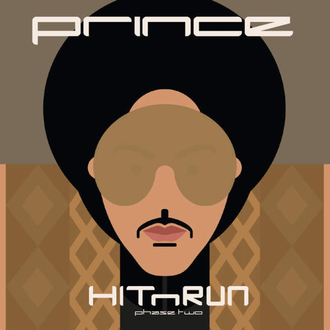 The Legend Slot: Prince - HITNRUN Phase Two (2015)