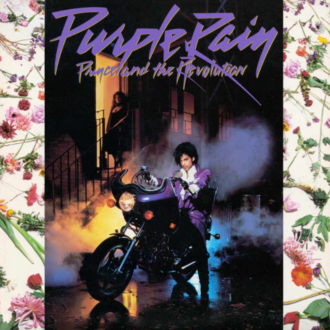 The Legend Slot: Prince - Purple Rain (1984)