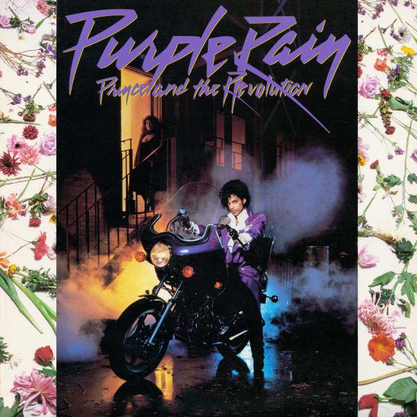 The Legend Slot: Prince - Purple Rain (1984)