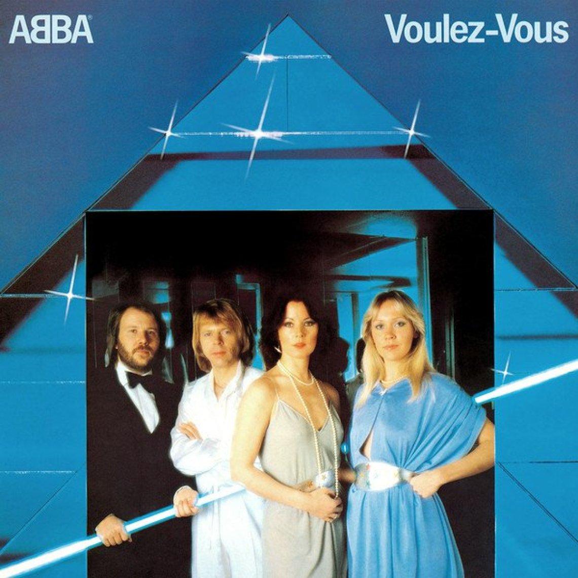 The Legend Slot: ABBA - Voulez-Vous (1979)