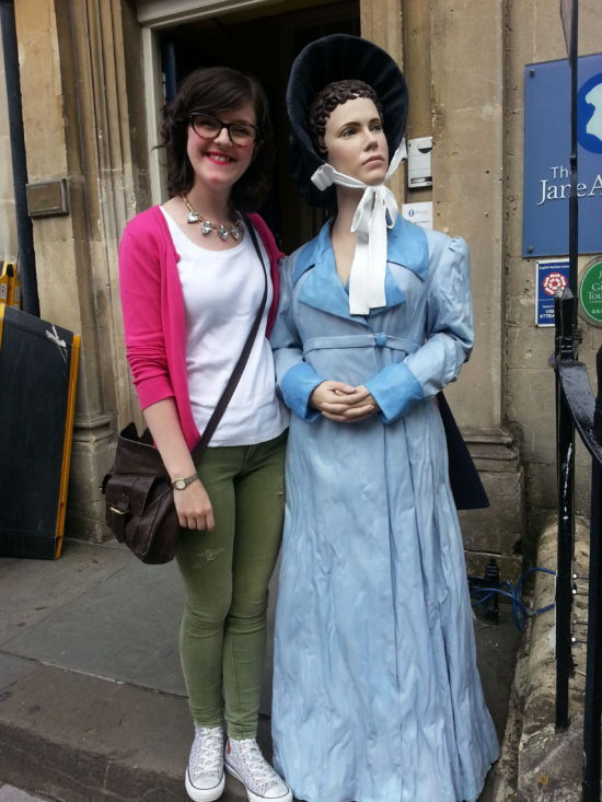 My favourite Jane Austen novel