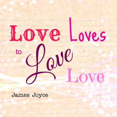 Love- James Joyce