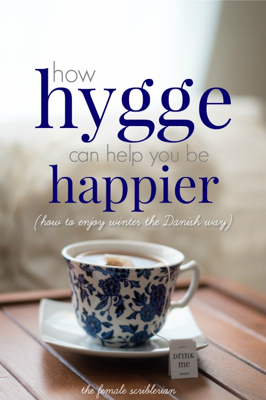 How Hygge Can Help You Be Happier