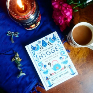 hygge: read all about it