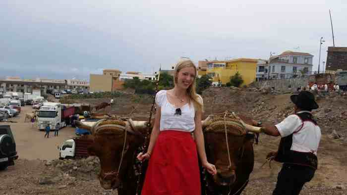 What to wear for a Fiesta in Tenerife