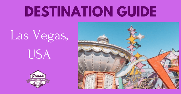 Destination Guide for Las Vegas, USA