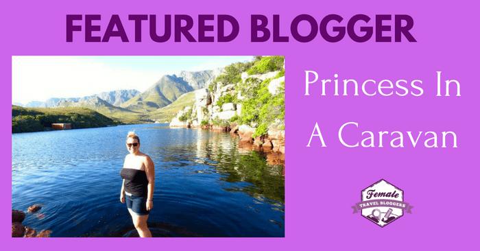 FTB Featured Blogger – Lottie Reeves: Princess In A Caravan
