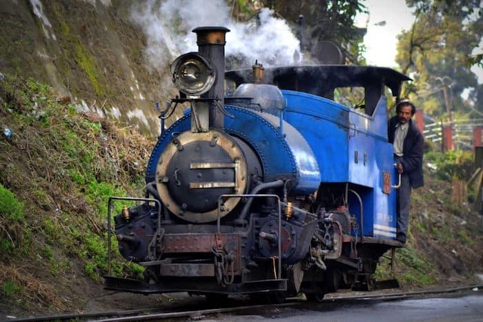 Darjeeling Himalayan Railways