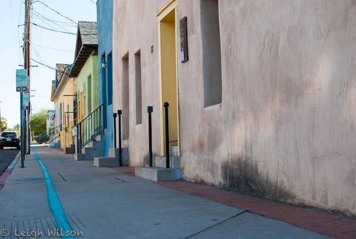 Tucson's Turquoise Trail