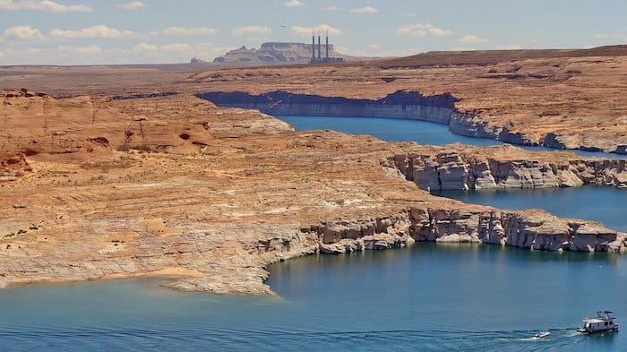 Lake Powell, Mighty 5 Utah