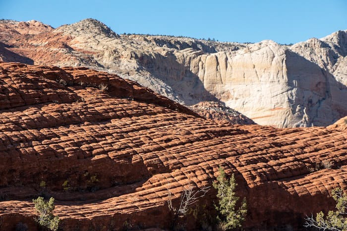 Snow Canyon, Mighty 5 Utah