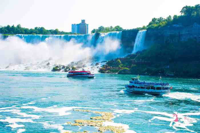 Places to visit in ontario