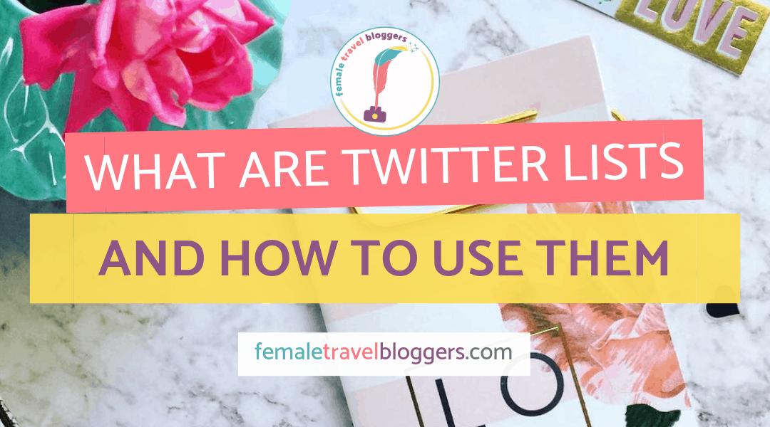 What is a Twitter List and Why Are They Important?