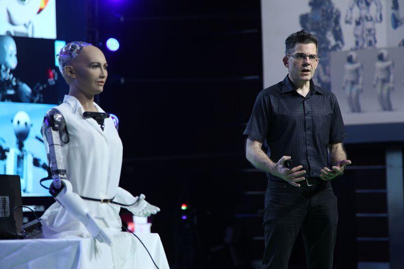 File:Hanson Robotics - Sophia 1.jpg