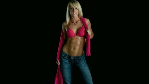 italy www.preludeonline.com blondes_women_jeans_bikini_abs_muscular_scarf_fi