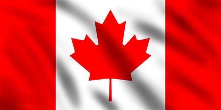 katie Canada-Flag