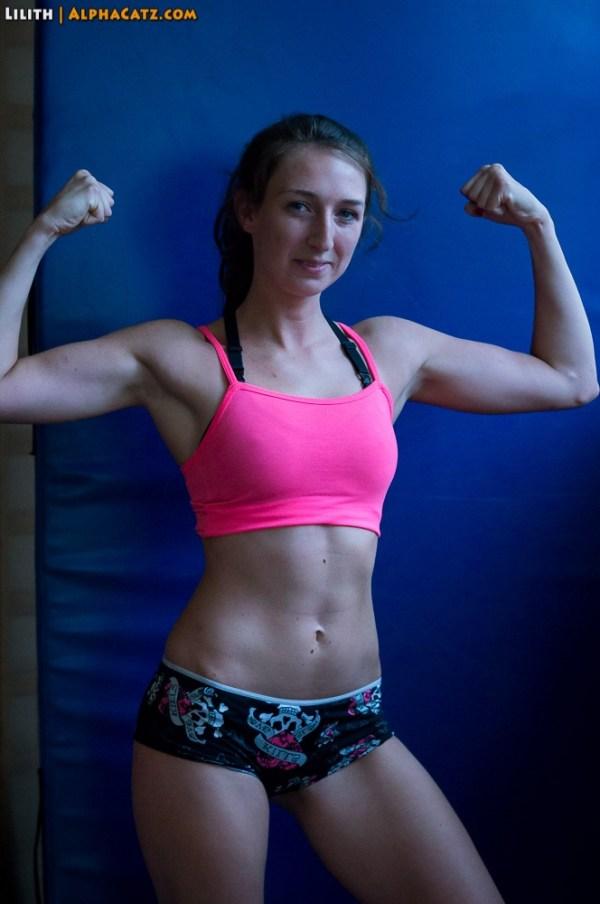 fciwomenswrestling.com article, alphacatz.com photo
