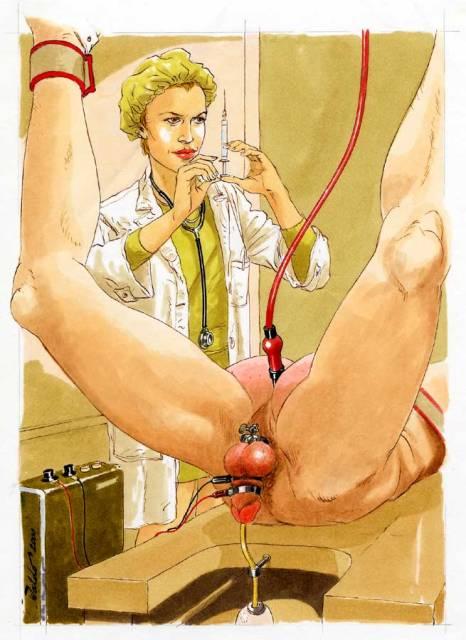 femdom nurse tumblr