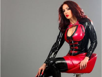 dominatrix webcams