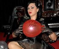 fetish mistress