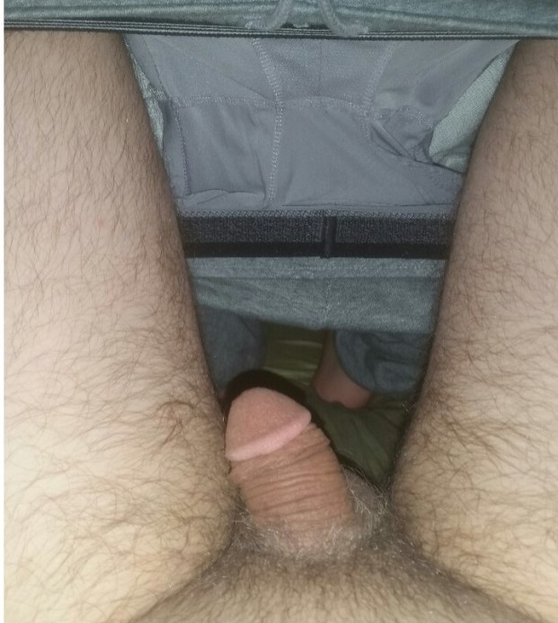 Little clitty dick