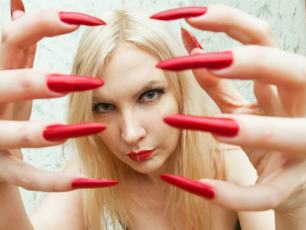 sexy nail fetishes online