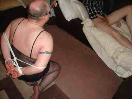 cuckold humiliation, bdsm cams