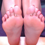 sexy soles fetish