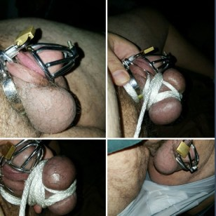 cbt chastity