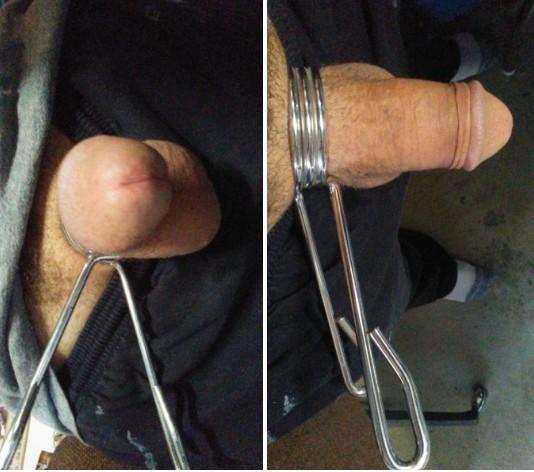 torture little penis