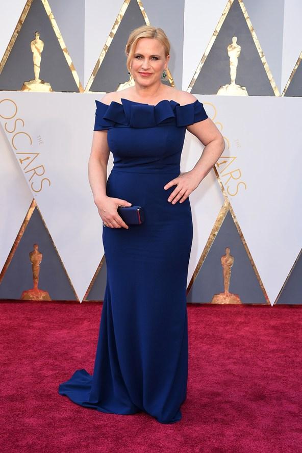 Patricia-Arquette-MARINA RINALDI-Oscars-2016