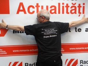 Radio România Actualități 2015