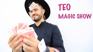 Teo Magic Show