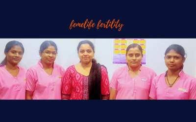 Femelife : IVF