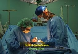 Fertility Enhancing Surgeries