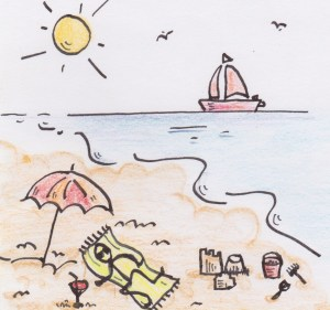 femeniname: aprende a relajarte este verano