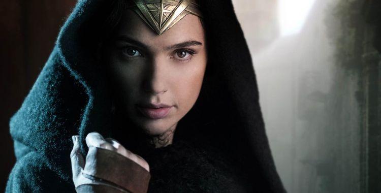 Wonder Woman – Ein feministischer Superheldenfilm?