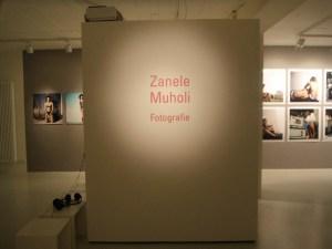 Zanele Muholi Exhibit at the Schwules Museum