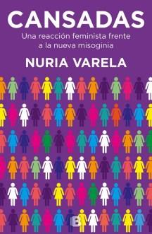 """""""Cansadas"""" de Nuria Varela"""