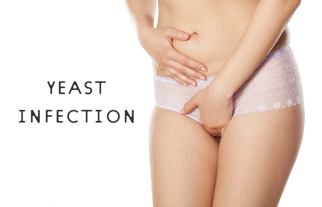 Yeast Infections And You
