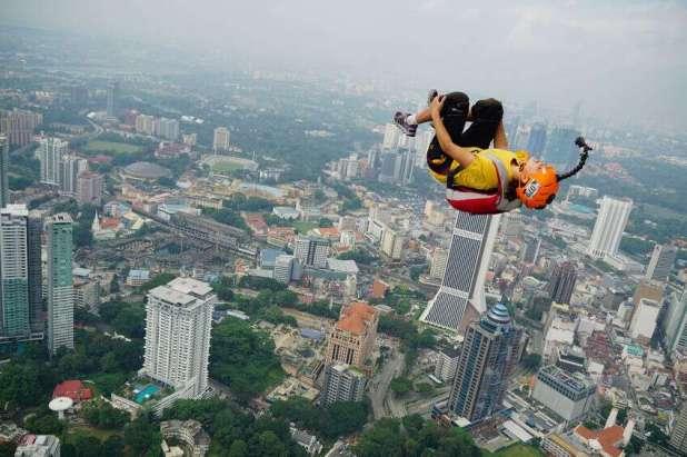冒险-吉隆坡-吉隆坡-马来西亚