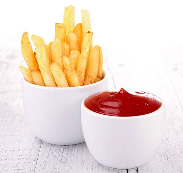 Avoid Fried Food To Lose Belly Fat