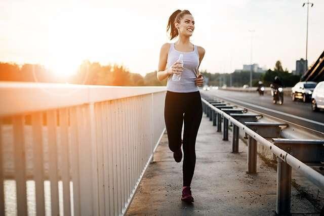 Cardio burns Calories and Fat